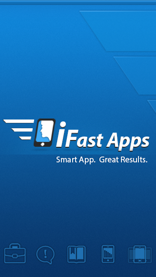 iFast-Apps