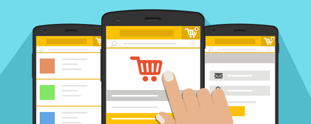 Why to Have a Mobile App for Your E-Commerce Business