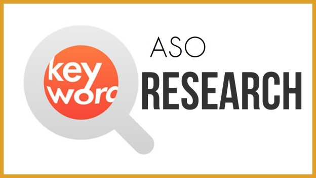 aso keyword research