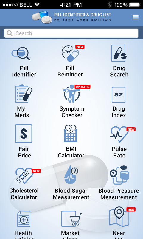 mobixed Pill Identifier and Drug list