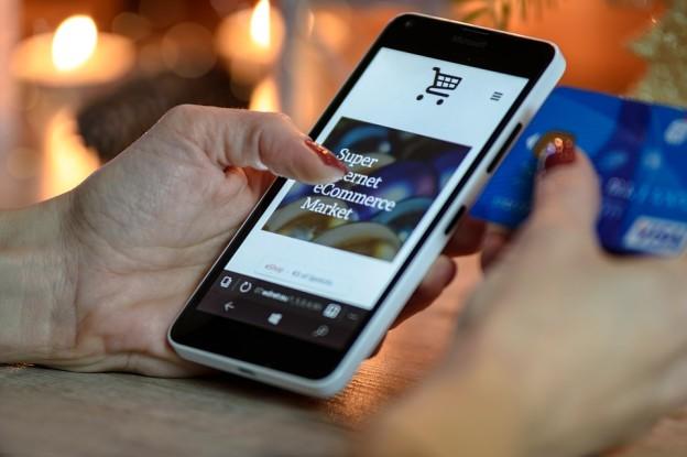 ecommerce app mobixed